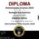Entremontes Crianza 2015. Medalla de Medalla de bronce. International Wine Awards 2020